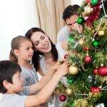 Как интересно и весело встретить и провести Новый год в кругу семьи?