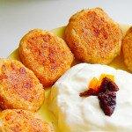 Диетические сырники, вкусные и низкокалорийные